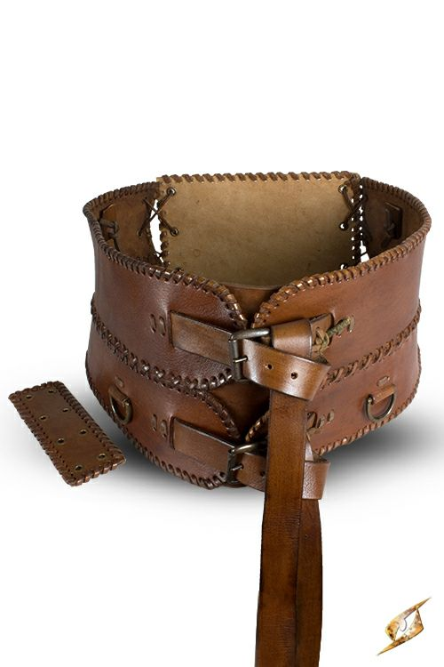 bc0406b436 LARP Belt - Broad Belt - TheVikingStore.co.uk